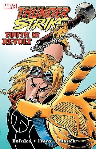 Thunderstrike: Youth In Revolt