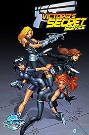 Victoria's Secret Service: Nemesis Rising #0