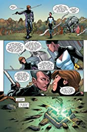 X-Men: Legacy - Back to School