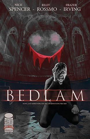 Bedlam No.1