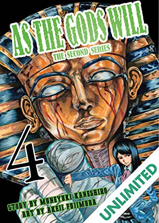 As The Gods Will: The Second Series Vol. 4