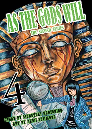 As The Gods Will: The Second Series Tome 4