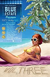 Blue Estate Tome 3