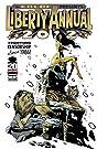Liberty Comics: A CBLDF Benefit Book 2012 #5