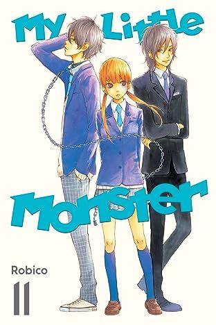 My Little Monster Vol. 11