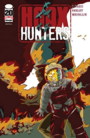Hoax Hunters No.4