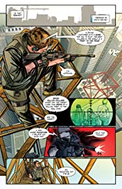 MacGyver: Fugitive Gauntlet #1 (of 5)