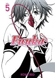 Fuuka Vol. 5