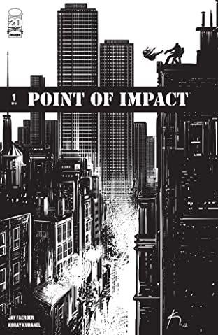 Point of Impact #1 (of 4)