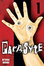 Parasyte Vol. 1