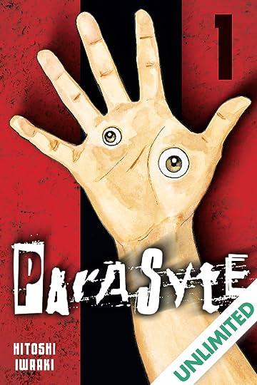 Kodansha Vol 1 Digital Manga Comics: Attack on Titan, Parasyte