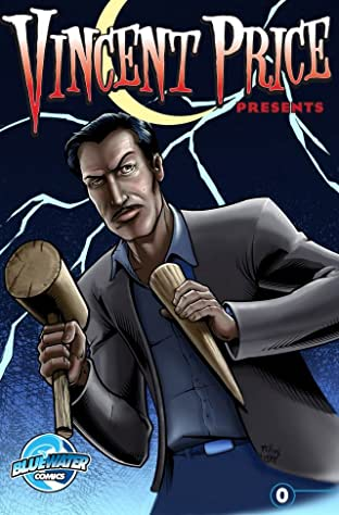 Vincent Price Presents #0
