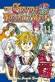 The Seven Deadly Sins Vol. 11