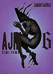 AJIN: Demi-Human Vol. 6