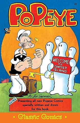 Popeye Classics No.3