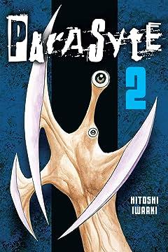 Parasyte Tome 2
