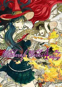 Witchcraft Works Vol. 4