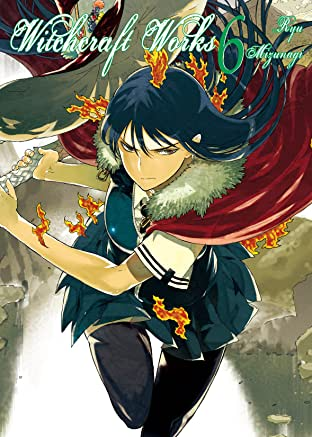 Witchcraft Works Vol. 6