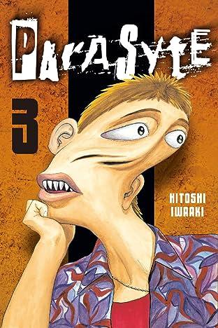 Parasyte Vol. 3