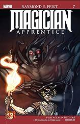 Magician: Apprentice Riftwar Saga #7
