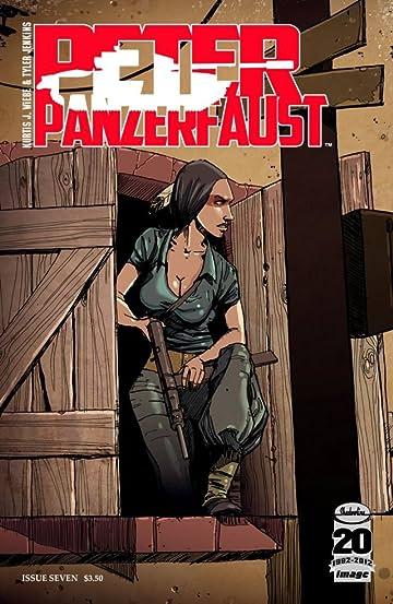 Peter Panzerfaust #7
