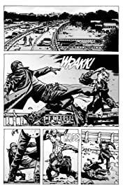 The Walking Dead #103