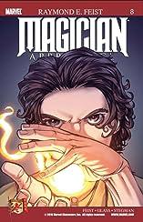 Magician: Apprentice Riftwar Saga #8