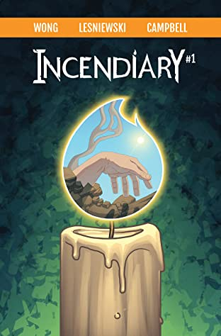 Incendiary #1