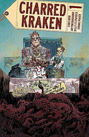 Charred Kraken #1