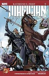 Magician: Apprentice Riftwar Saga #9