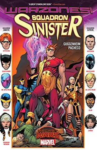Squadron Sinister
