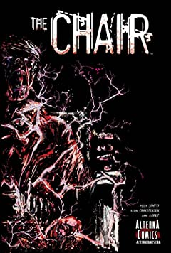 The Chair: Preview