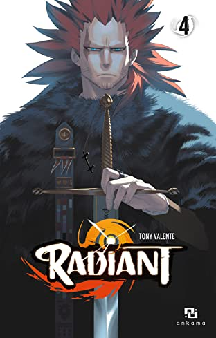 Radiant Tome 4