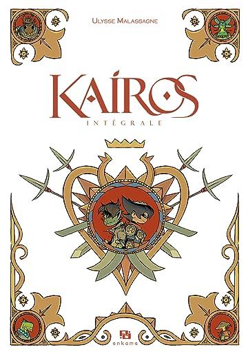 Kairos l'intégrale