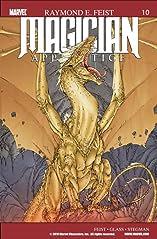 Magician: Apprentice Riftwar Saga #10