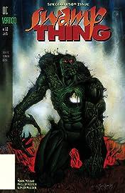 Swamp Thing (1982-1996) #150