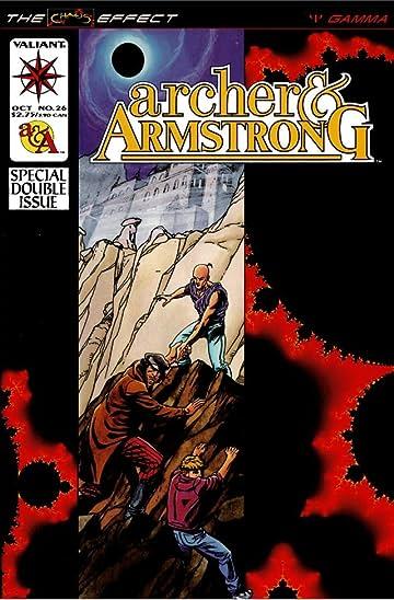 Archer & Armstrong (1992-1994)/Eternal Warrior (1992-1996) #26