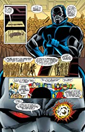 Genesis (1997) #3