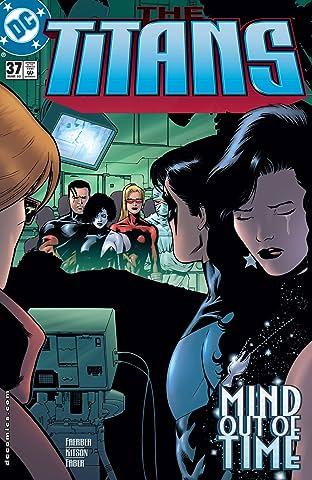The Titans (1999-2003) #37
