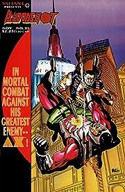 Bloodshot (1993-1996) No.21