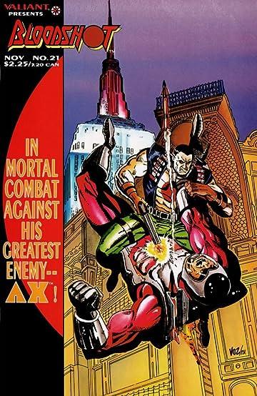 Bloodshot (1993-1996) #21