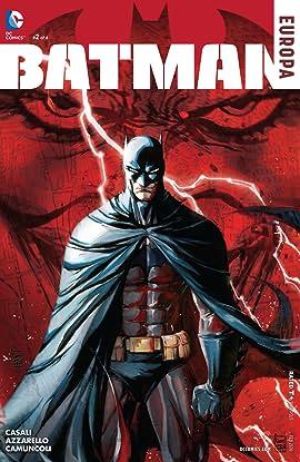 Batman: Europa (2015-2016) #2
