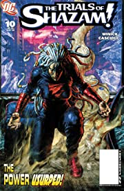 Trials of Shazam (2006-2008) #10