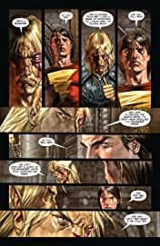Trials of Shazam (2006-2008) #10