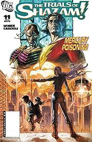 Trials of Shazam (2006-2008) #11