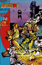 Bloodshot (1993-1996) No.23