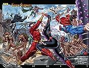 Trials of Shazam (2006-2008) #12