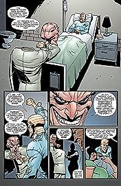 The Un-Men (2007-2008) #9