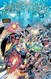 Trinity (2008-2009) #16