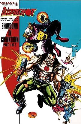 Bloodshot (1993-1996) No.25